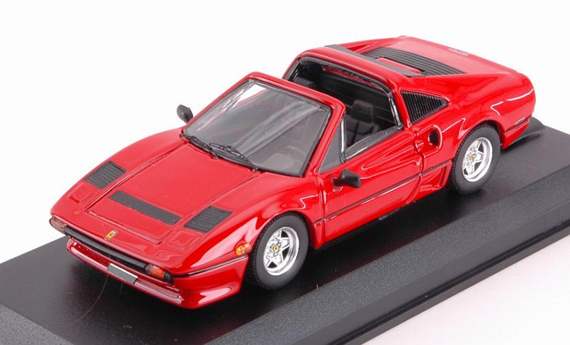 Ferrari 208 GTS Turbo 1983 (Red) by best-model