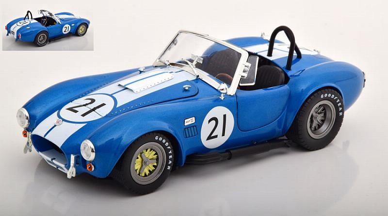 Shelby AC Cobra 427 Racing 1965 (Blue) by cmr