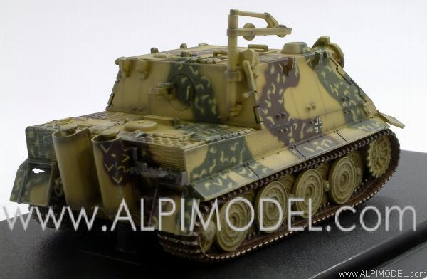 38cm Rw6i Auf Sturmtiger Zimmerit Germany March 1945 - dragon-armor