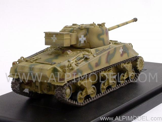 Firefly V C German Army Germany 1945 1/72 - dragon-armor