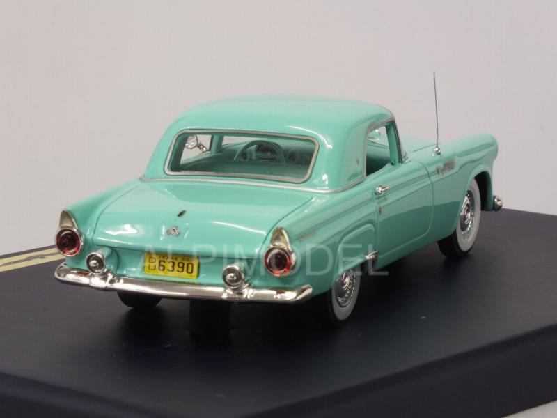 Ford Thunderbird Coupe (Thunderbird Blue) - genuine-ford-parts