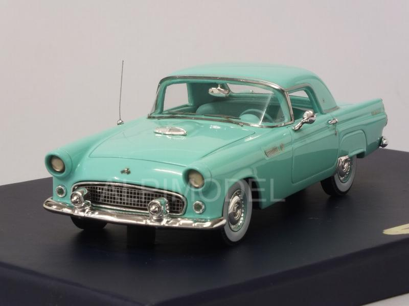 Ford Thunderbird Coupe (Thunderbird Blue) by genuine-ford-parts