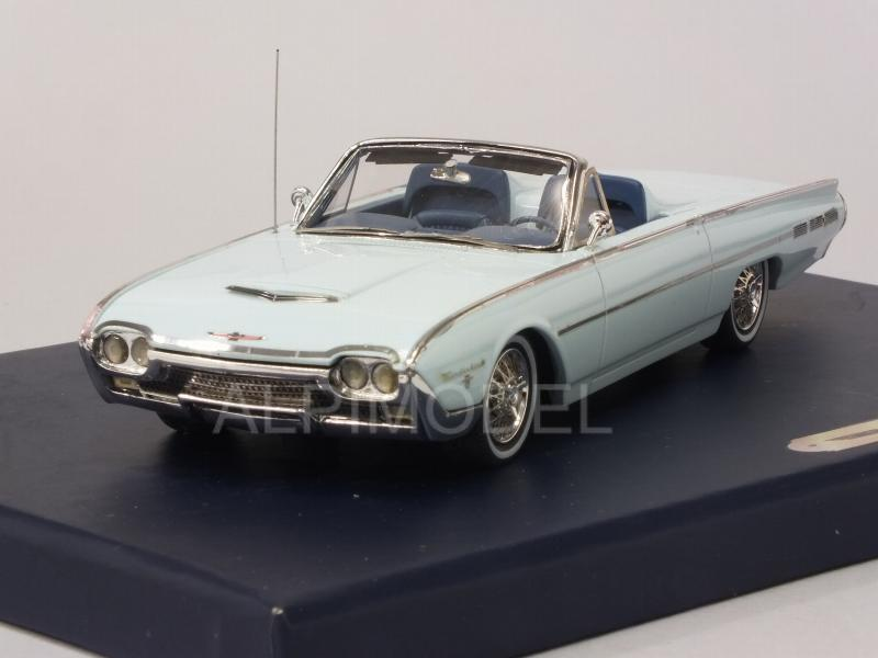 Ford Thunderbird Sport Roadster (Sky Mist Blue) by genuine-ford-parts