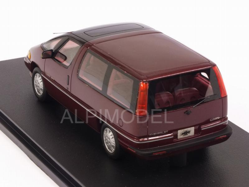Chevrolet Lumina APV (Red Metallic) - glm-models