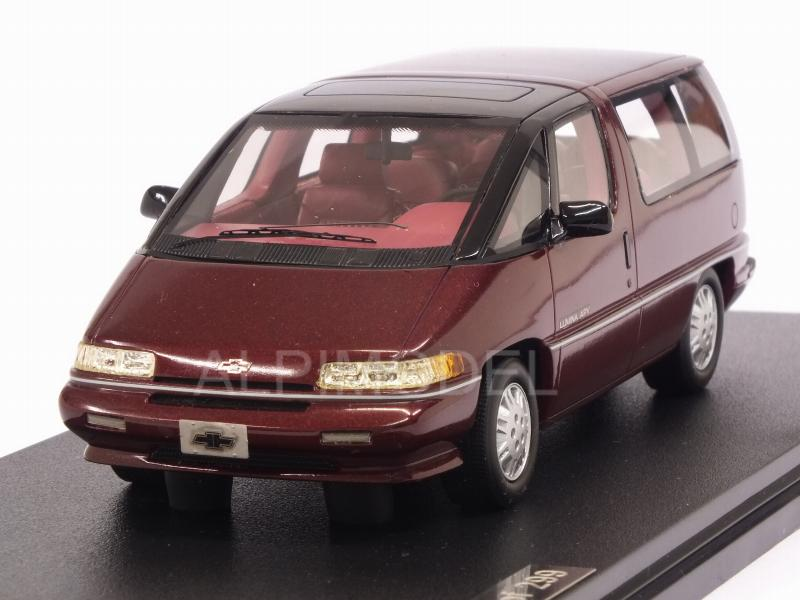 Chevrolet Lumina APV (Red Metallic) by glm-models