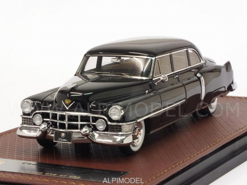 Cadillac Series 75 Fleetwood 1951 (Black) by glm-models
