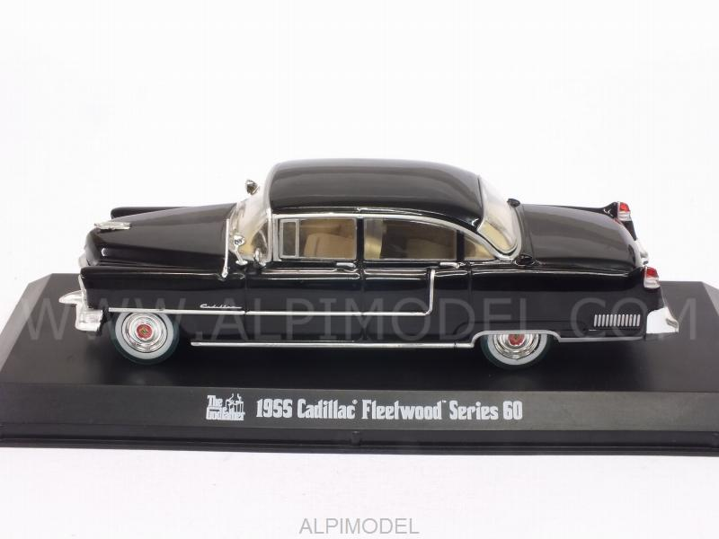 Cadillac Fleetwood Series 60 1955 The Godfather (Pink) - greenlight