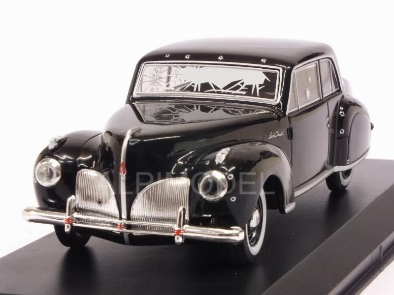 Lincoln Continental 1941 The Godfather 1972 (with bullet whole damage) by greenlight