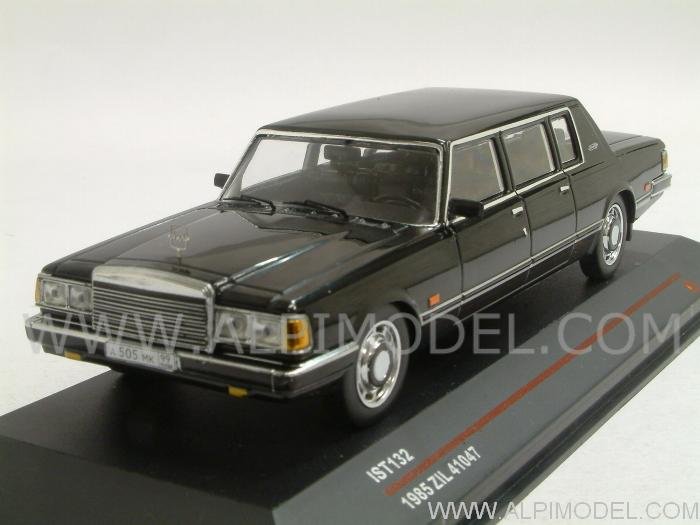 ZIL 41047 photos - PhotoGallery with 7 pics  CarsBase.com