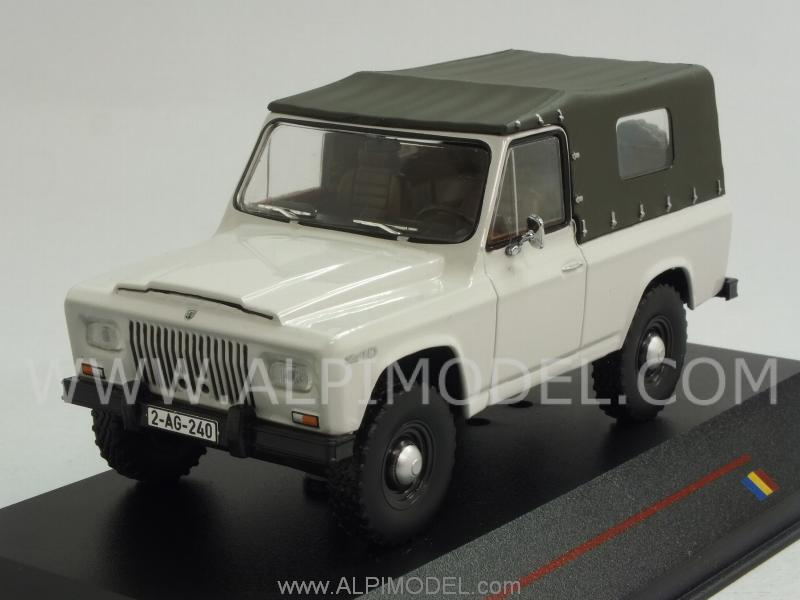 ARO 240 1972 (White) by ist-models
