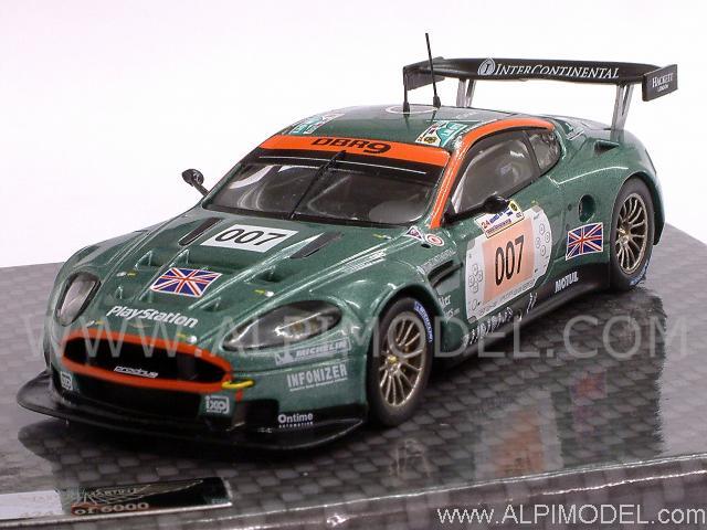 Ixo Models A01mc1 Aston Martin Dbr9 007 Le Mans 2006 Aston Martin