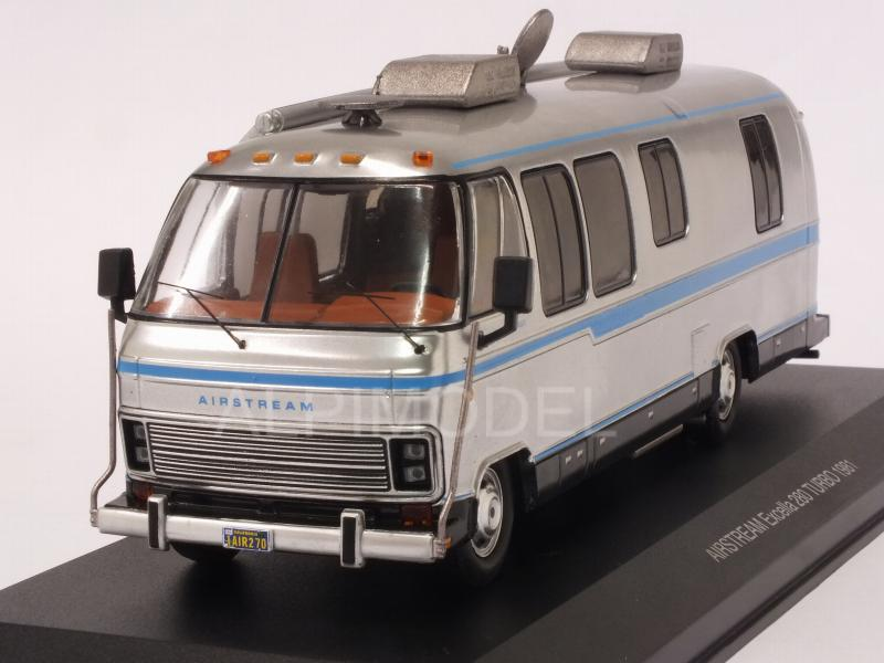 Airstream Excella 280 Turbo 1981 by ixo-models