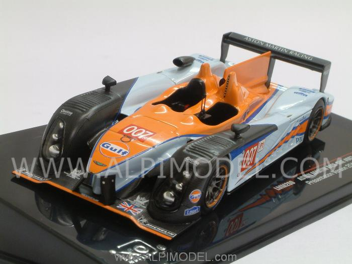 Aston Martin AMR-ONE #007 Presentation Version 2011 by ixo-models