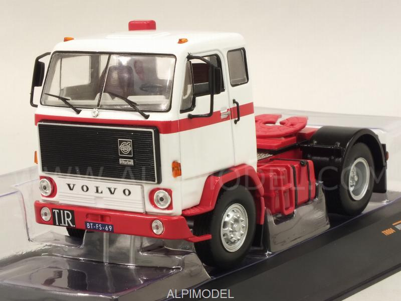 Volvo F89 Truck 1970 by ixo-models