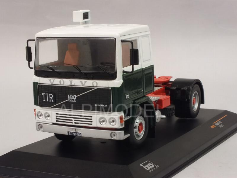 Volvo F10 truck 1983 by ixo-models