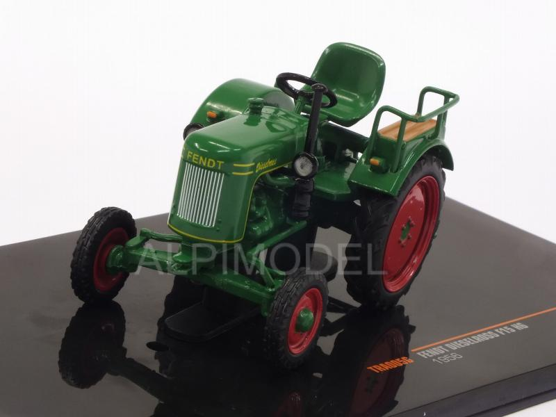 Fendt Dieselross F15H6 Tractor 1956 by ixo-models