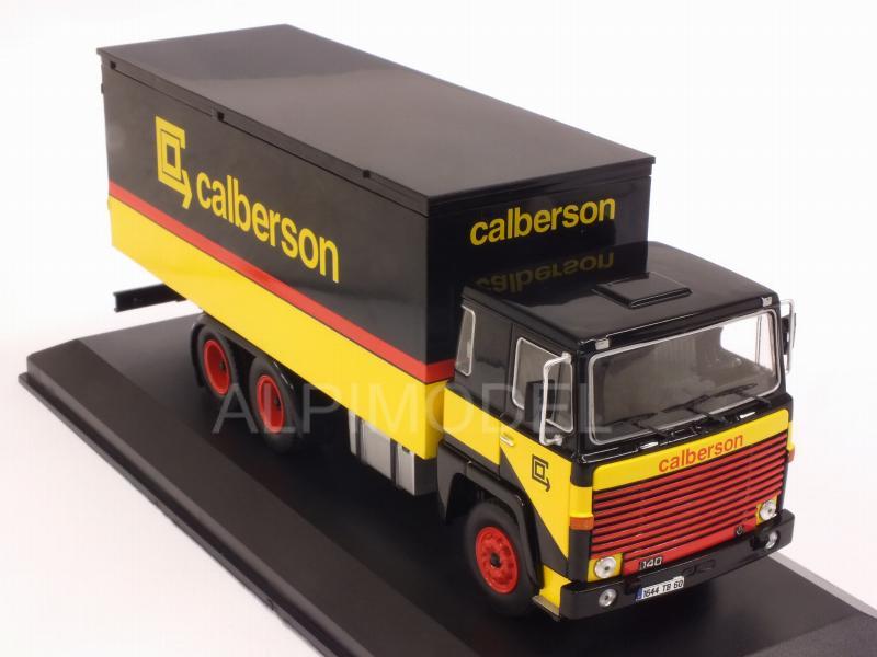 Scania 140 W8 Calberson 1971 1//43 TRU031 IXO