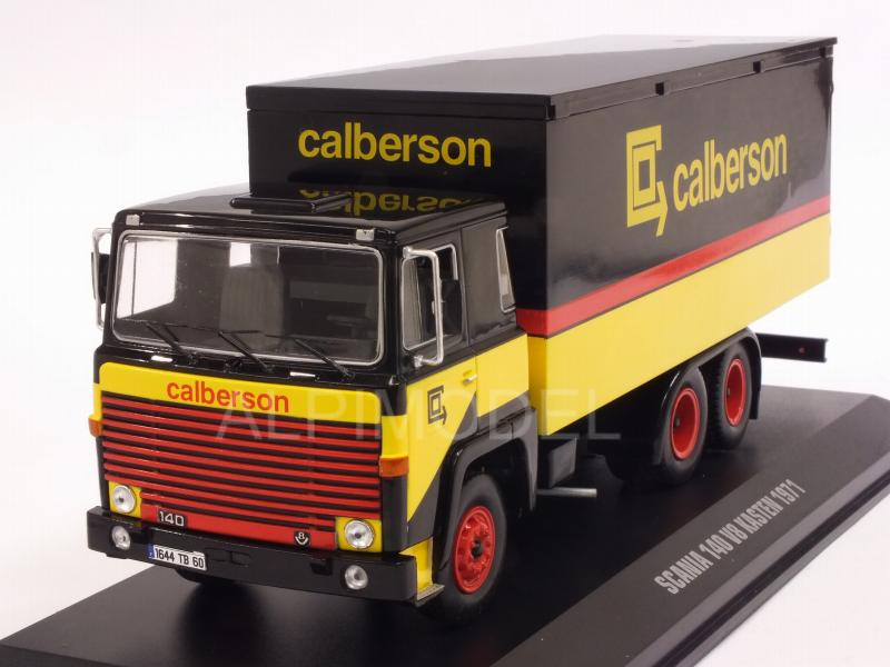 Scania 111 Calberson by ixo-models