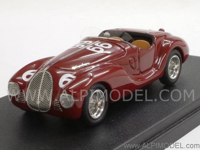 Looksmart Ferrari Auto Avio Costruzioni 815 66 Mille