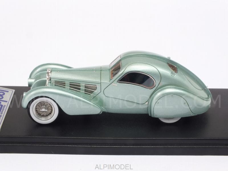 looksmart ls442 bugatti type 57s competition coupe aerolithe 1935