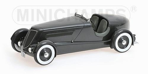 Ford Edsel Model 40 Special Roadster Early Version 1934 by minichamps