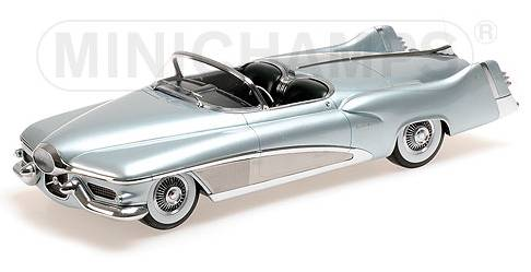 Buick Le Sabre Concept 1951 (resin) by minichamps