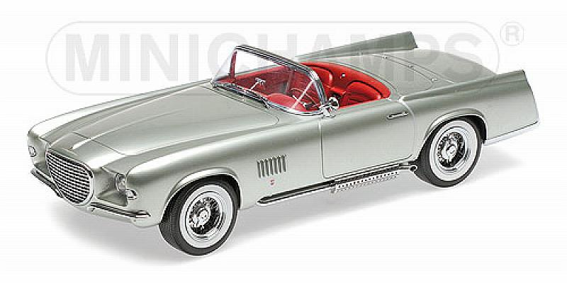 Chrysler Ghia Falcon 1955 by minichamps