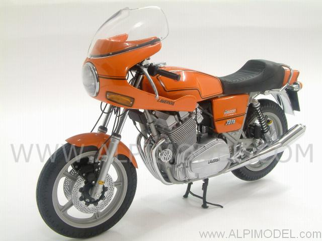 Laverda Jota 180� 1978 by minichamps