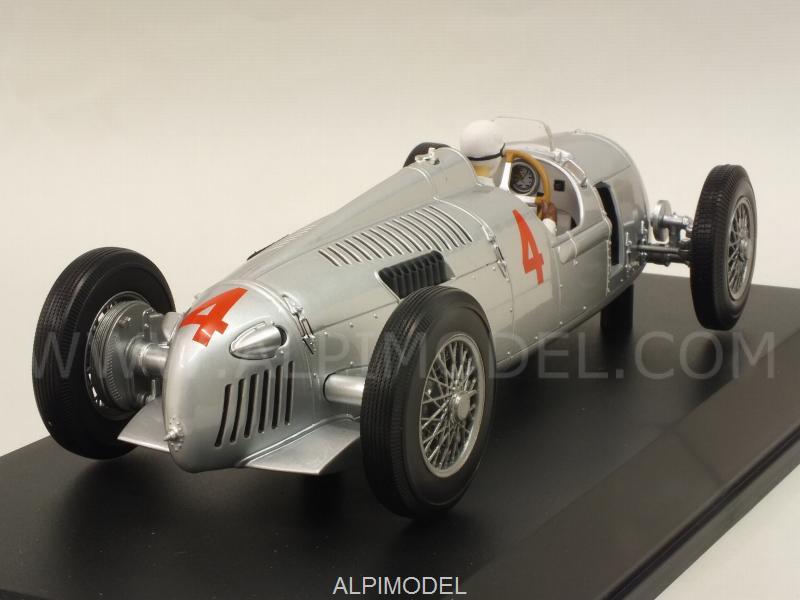 Auto Union Typ C  4 Grand Prix Automobile De Monaco 1936 Achille Varzi -  minichamps 754af80ca24