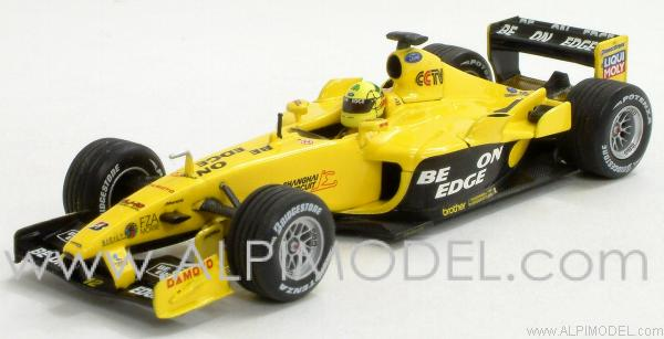 Jordan EJ13 Ford  2003 R. Firman by minichamps