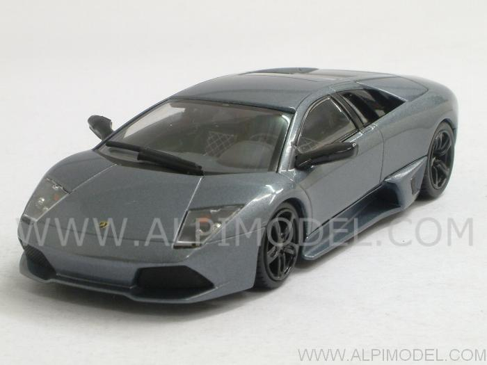 Minichamps 400103920 Lamborghini Murcielago Lp 640 Avalon Grey