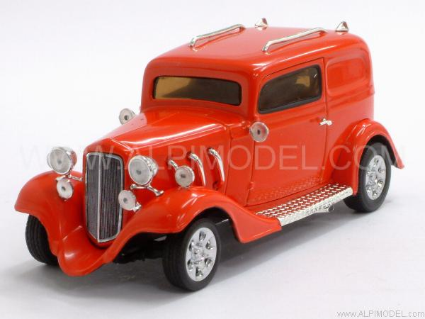 American Hot Rod (Red) by minichamps