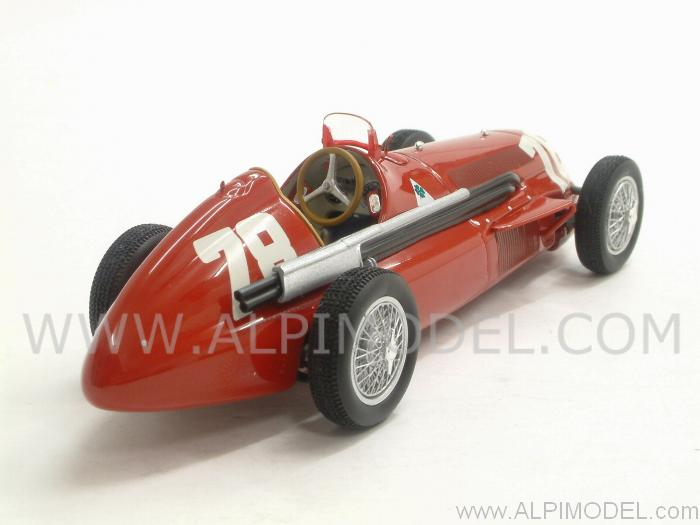 Alfa Romeo Alfetta 159 GP Germany 1951 P. Pietsch - minichamps