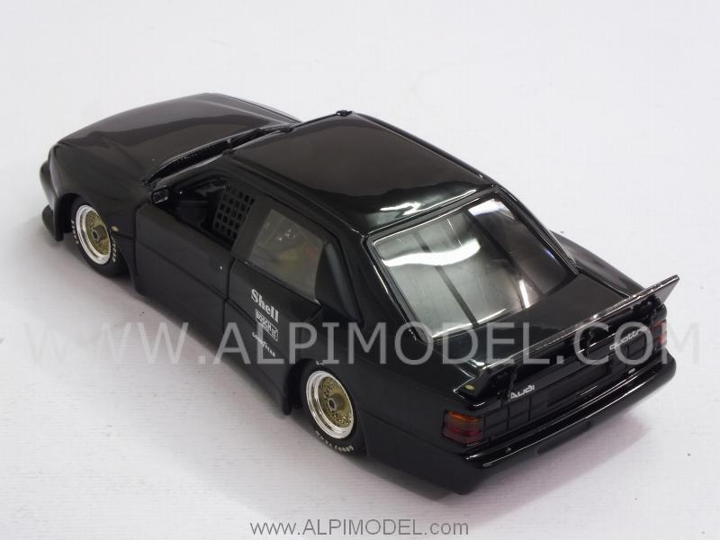 Audi 200 Quattro Test Car Trans-Am 1988 - minichamps