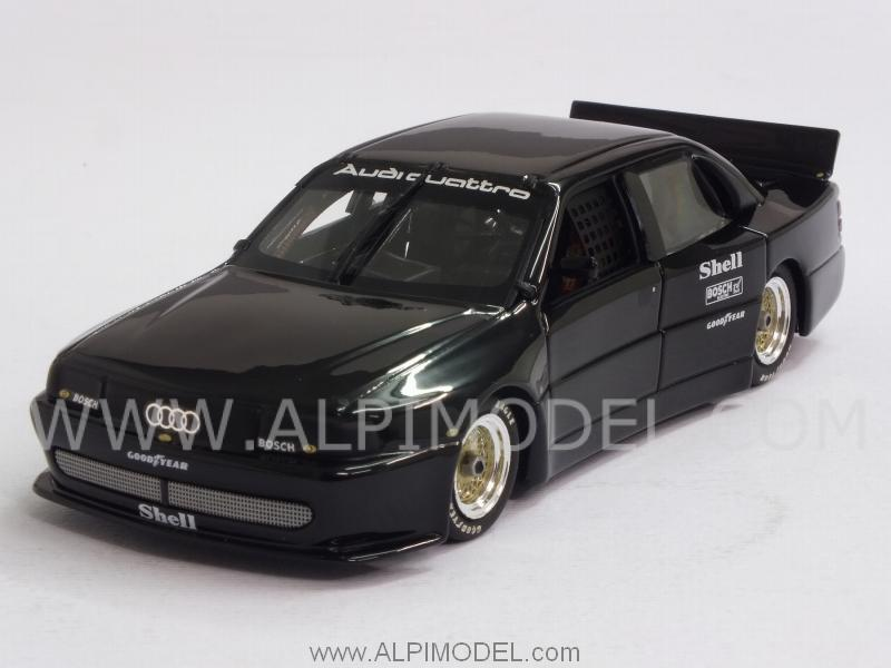 Audi 200 Quattro Test Car Trans-Am 1988 by minichamps