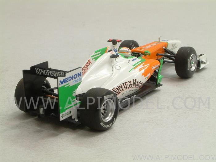 Force India VJM04 2011 Adrian Sutil - minichamps