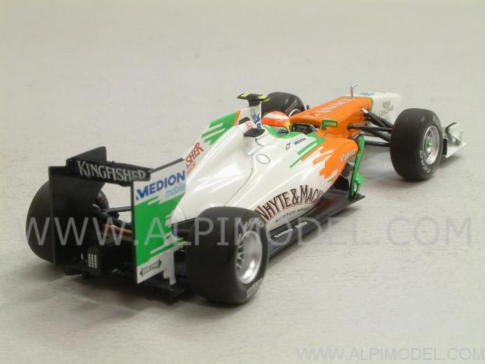 Force India VJM04 2011 Paul Di Resta - minichamps