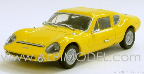 Melkus RS 1000 1972 Yellow by minichamps