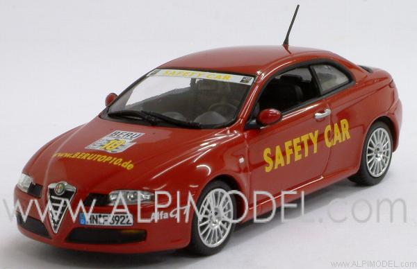 Alfa Romeo GT Safety Car 'Minichamps Car Collection' by minichamps