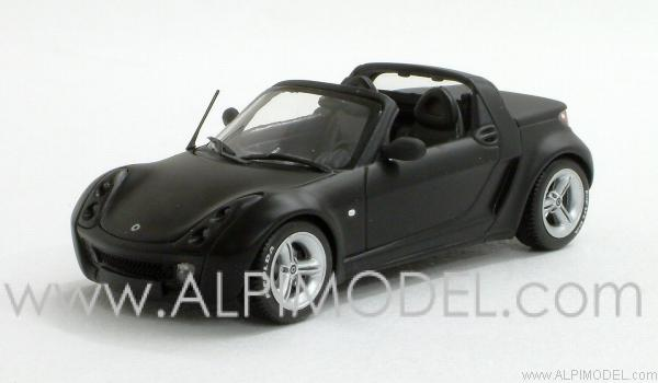 Smart Roadster 2003 'FULDA' by minichamps
