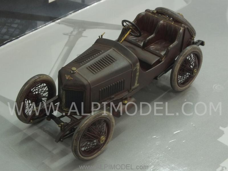 Hispano Suiza 45CR (15-45CV) Alphonso XIII Voiturette 1911 - Mullin Museum Collection - minichamps