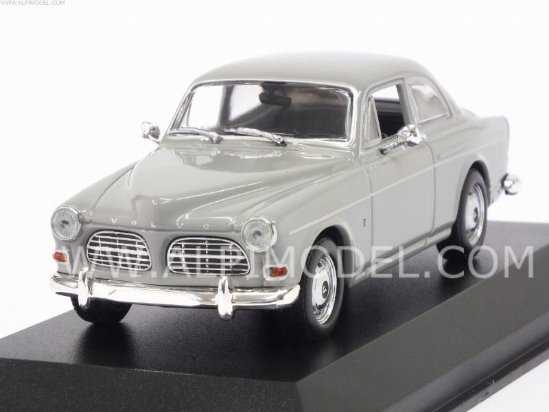 Volvo 121 Amazon 1966 (Grey)  'Maxichamps' Edition by minichamps