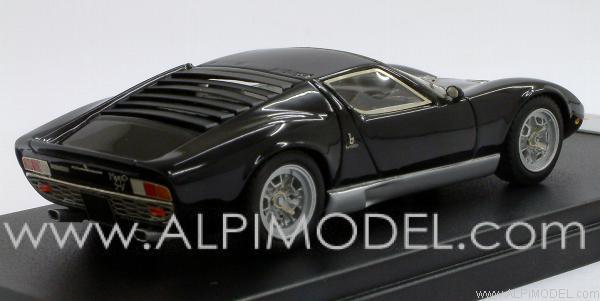 Mr Collection Mr166 Lamborghini Miura Sv Special Modification