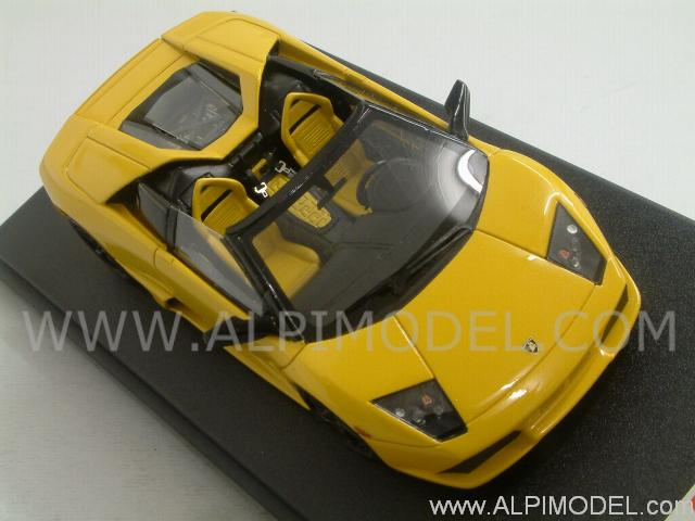 Mr Collection Mr175d Lamborghini Murcielago Lp650 4