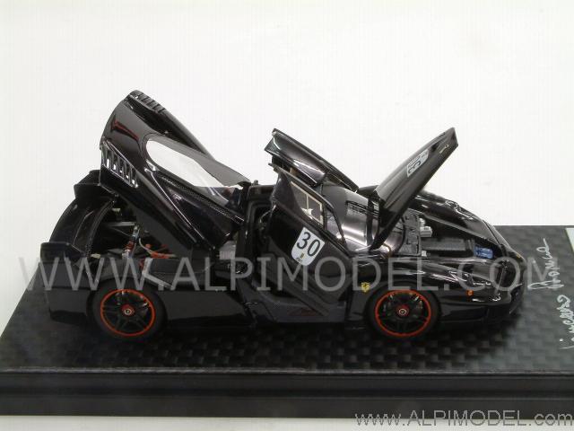 Mr Collection Ferrari Fxx 30 Michael Schumacher With
