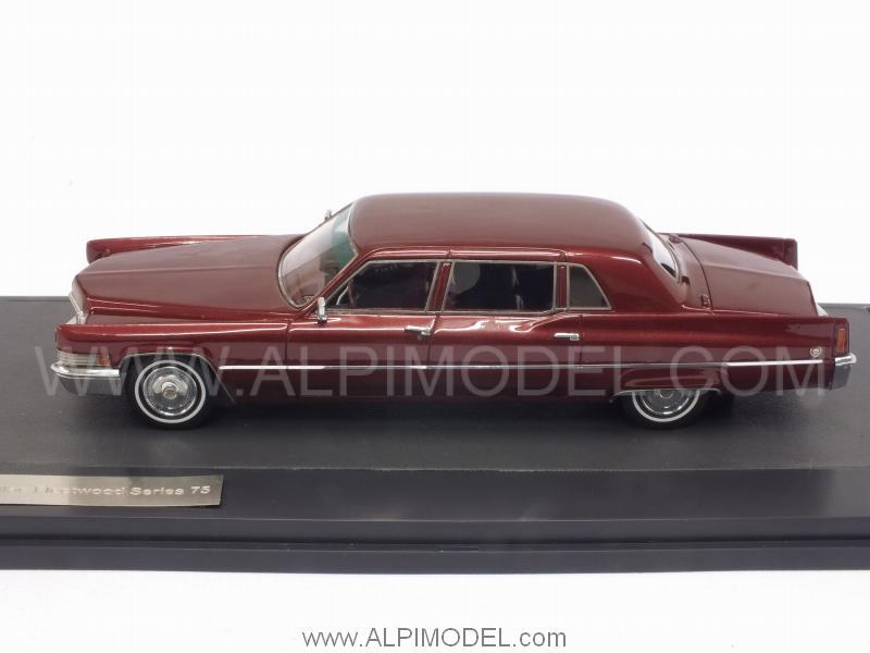 MATRIX-MODELS MX20301-211 Cadillac Fleetwood Series 75 ...