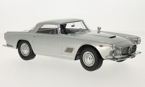 Maserati 3500 GT Touring 1957 (Silver) by neo