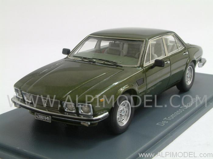 De Tomaso Deauville (Metallic Green) by neo