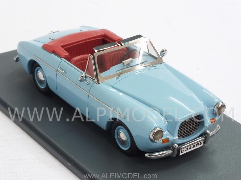 Volvo P1900 Convertible 1956 (Light Blue) - neo