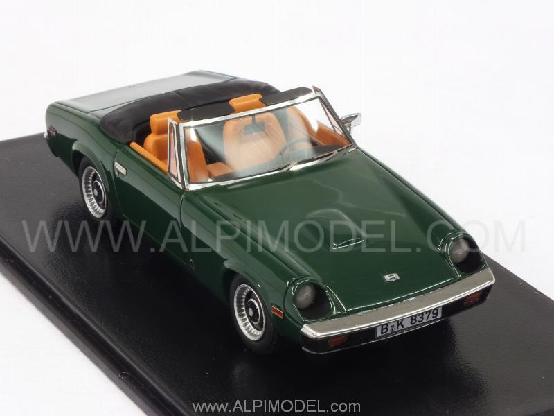 44391 Jensen Healey Mkii 1974 Green 1 43
